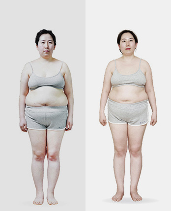 다이어트는 물론 건강까지 엄청 좋아졌어요 !